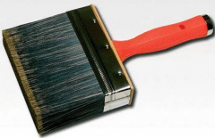 Arroworthy Olympian Polyester Blend Stainer Brush
