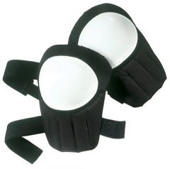 CLC V230 Plastic Cap Knee Pad (Hook & Loop)