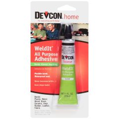 Devcon 18245 1 oz. Weld-It Cement