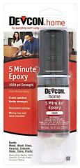 Devcon 20845 25ml Tube 5-Minute Epoxy