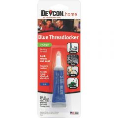 Devcon 24345 .2 oz. Bottle Thread Locking Compound S243