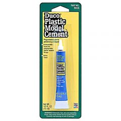 Devcon 90225 .5 oz. Tube Duco Plastic & Model Cement
