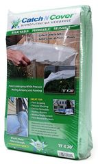 Dumond 12011 11' x 20' Catch N Cover Microfiltration Membrane