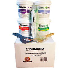 Dumond 3305 5G Smart Strip Paint & Varnish Remover