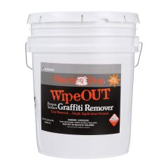 Dumond 8405 5G Watchdog Wipe Out Graffiti Remover