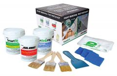 Dumond TPK01 Complete Paint Removal Test Patch Kit