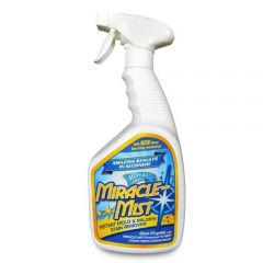 Miracle Mist MM-IC-4DLR Qt Instant Mold & Mildew Stain Remover Trigger Spray