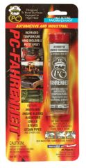 Protective Coatings 02554 1 oz. PC-Fahrenheit High Temp Epoxy
