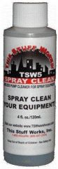 This Stuff Works TSW54 4 oz. Spray Clean